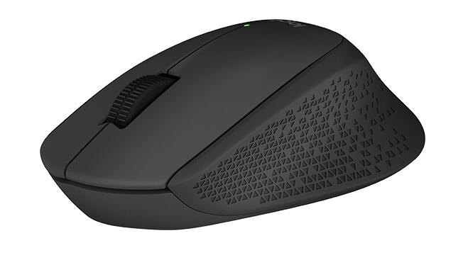 Bezprzewodowa myszka komputerowa Logitech M280