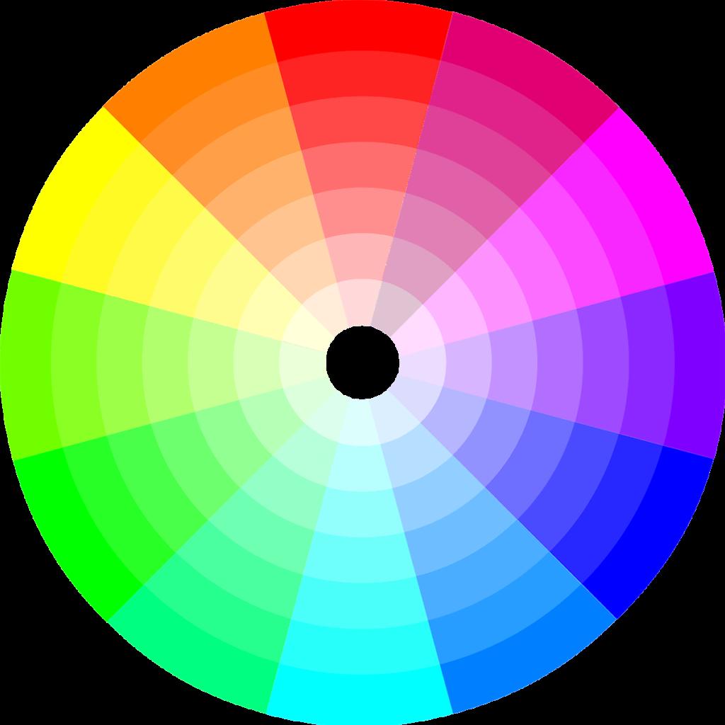paleta kolo barw