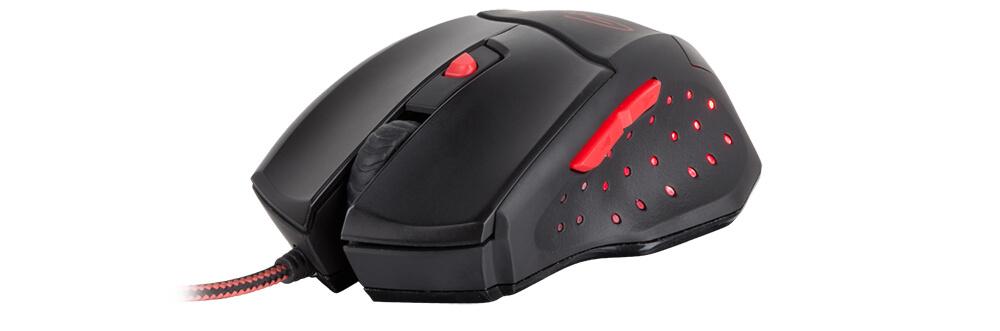 Mysz dla gracza Genesis GX57