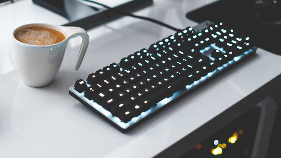 Jaka klawiatura do komputera