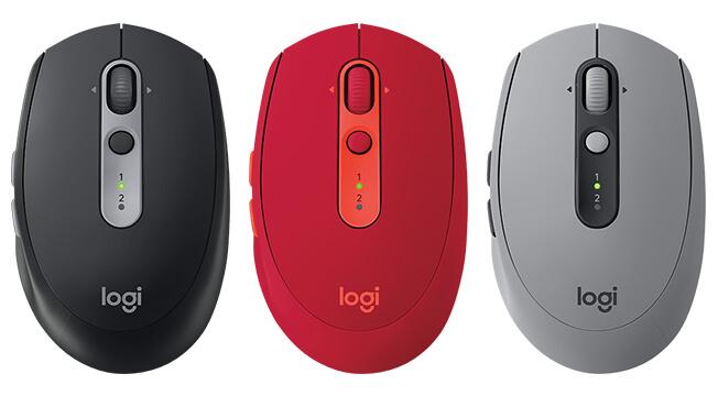 Mysz bezprzewodowa Logitech M590