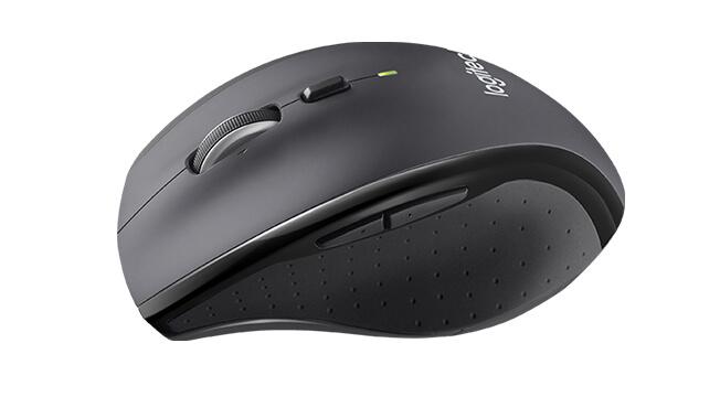 Mysz bezprzewodowa Logitech Marathon M705