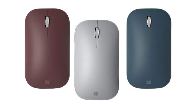 Mysz bezprzewodowa Microsoft Surface Mobile