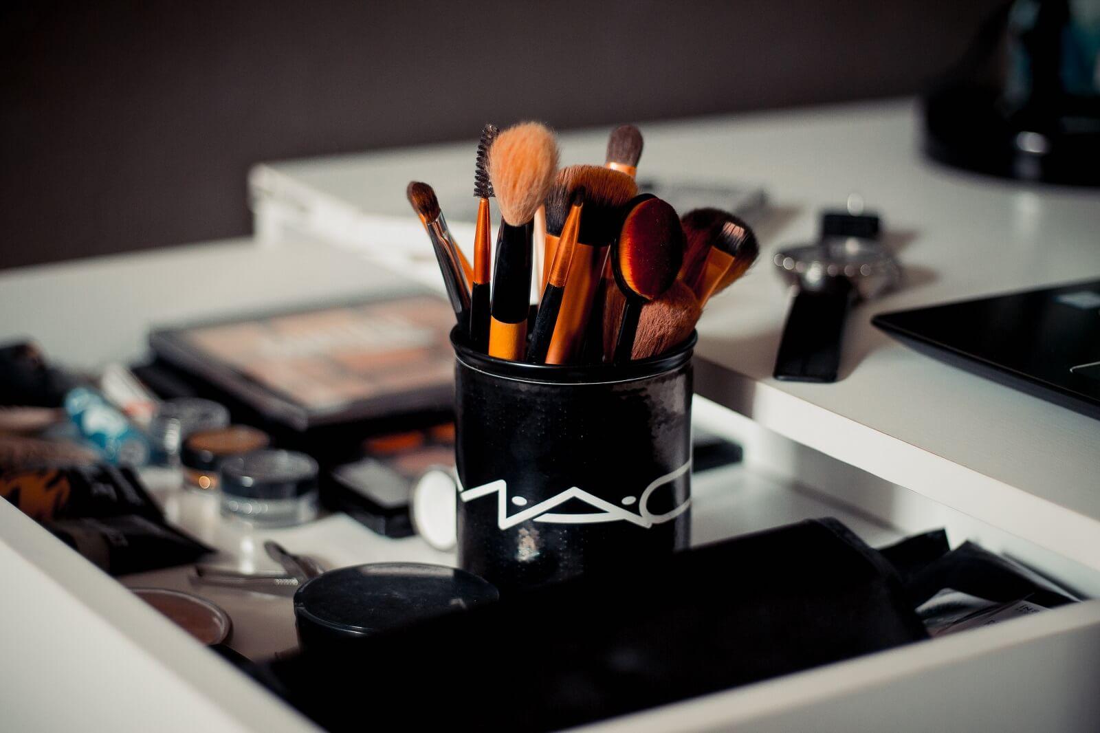 Akcesoria do makeupu