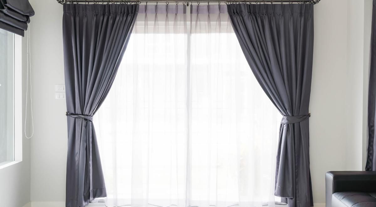 Jak Dekorować Okna W Mieszkaniu Trafiony Zakup