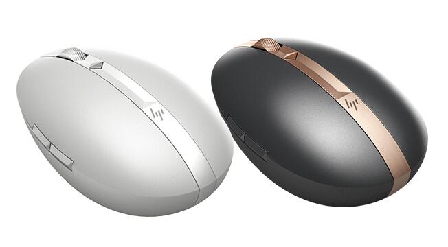 Mysz bezprzewodowa HP Spectre Recharchable Mouse 700