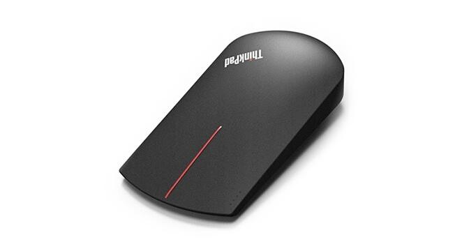 Mysz bezprzewodowa Lenovo Thinkpad X1 Wireless Touch Mouse