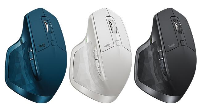 Mysz bezprzewodowa Logitech MX Master 2S