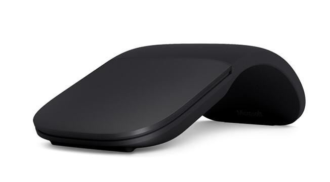 Mysz bezprzewodowa Microsoft Arc