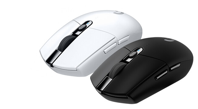 Gamingowa mysz bezprzewodowa Logitech G305