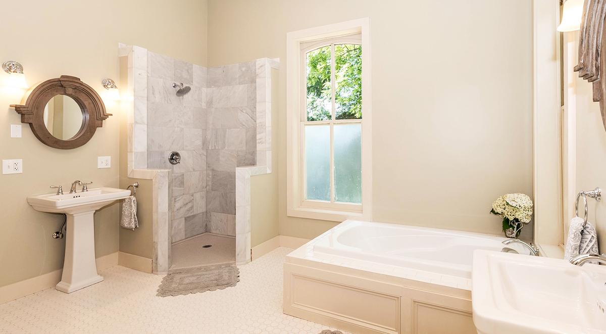 Jak urządzić łazienkę?