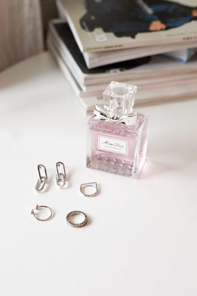 Perfumy jako prezent na 18 urodziny dla dziewczyny