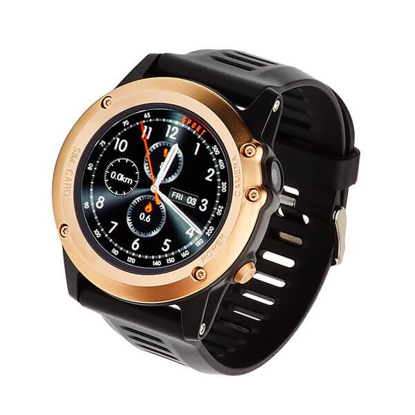 Inteligentny zegarek Garett Expert 11W