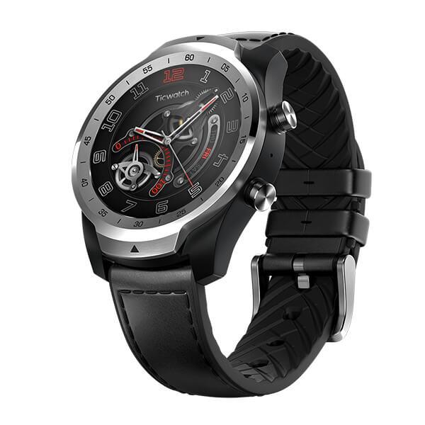 Smartwatch TicWatch Pro