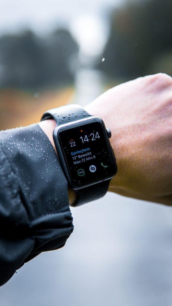 Inteligentny zegarek smartwatch
