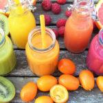 Wyciskarka do owoców i warzyw