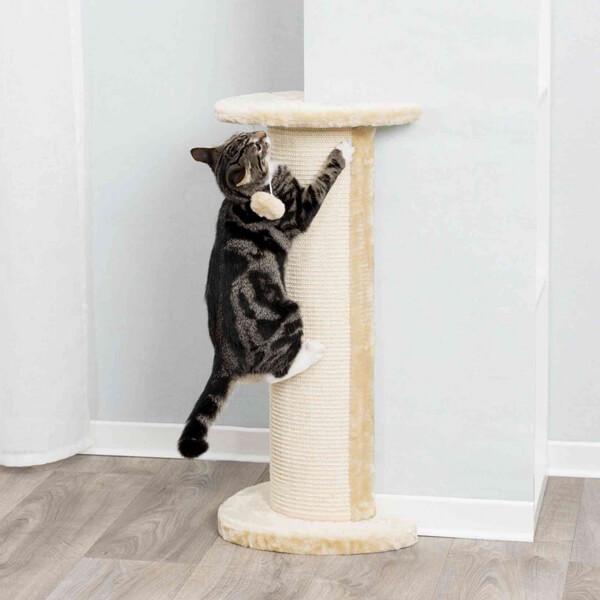 Drapak dla kota narożny Trixie Lorca