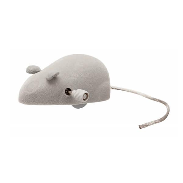 Nakręcana myszka Trixie TX-4092