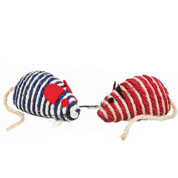 Mysz sizalowa Trixie TX-4074
