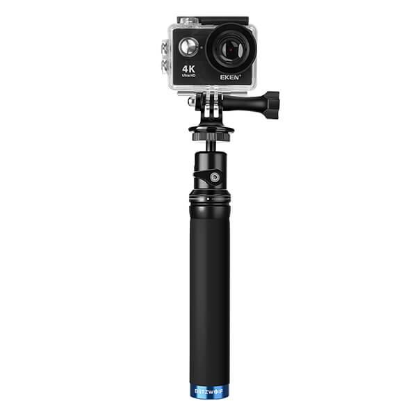 BlitzWolf BW-BS0 selfie stick na kamerę