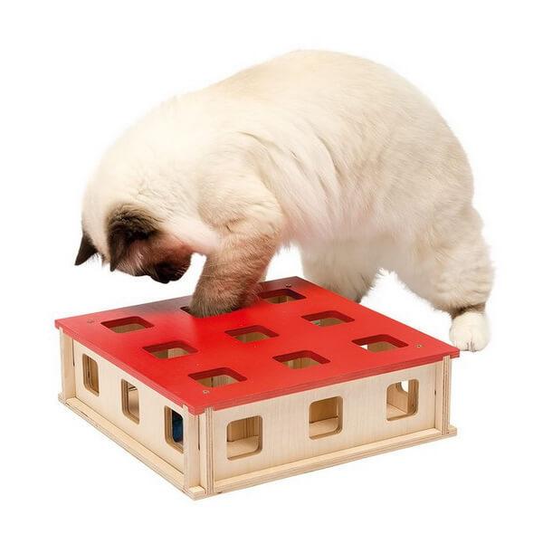 Magiczne pudełko Ferplast 85100700