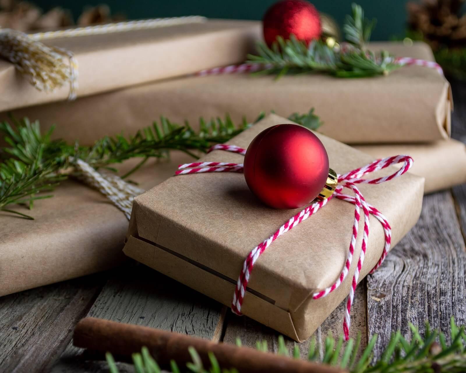 dawanie prezentów podczas randek