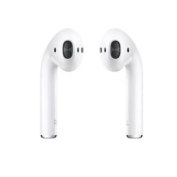 Słuchawki bezprzewodowe Apple AirPods 2 MV7N2ZM/A