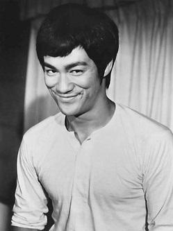 Lee Bruce