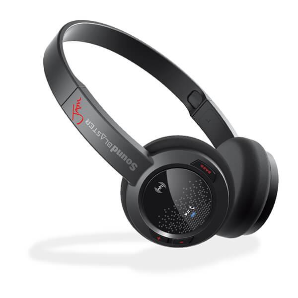 Słuchawki bezprzewodowe Creative Sound Blaster Jam