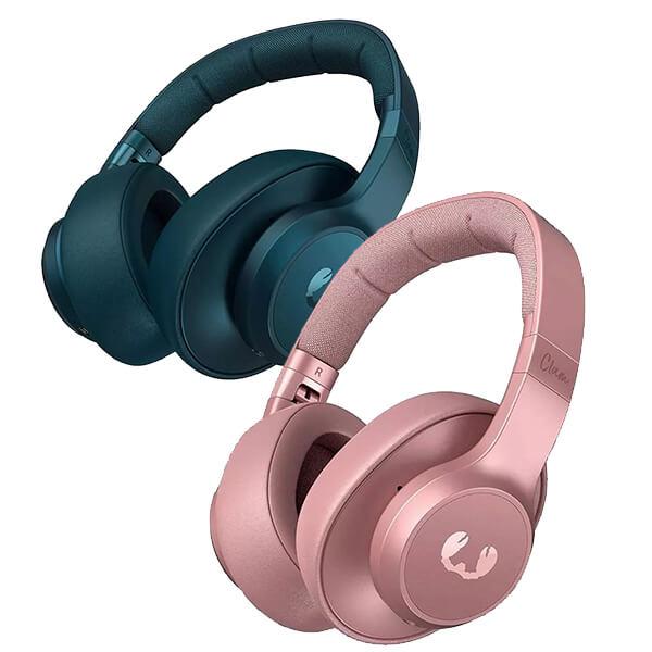 Słuchawki bezprzewodowe Fresh N Rebel Clam