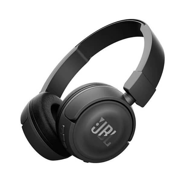 Słuchawki bezprzewodowe JBL T460BT