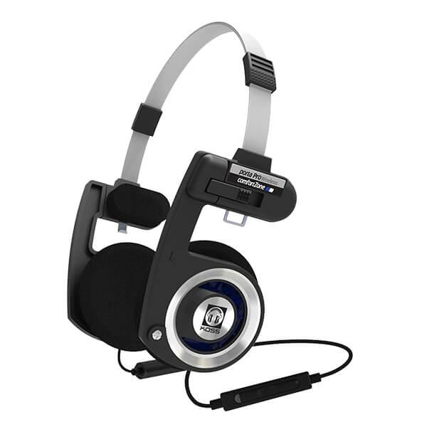Słuchawki bezprzewodowe Koss Porta Pro Wireless