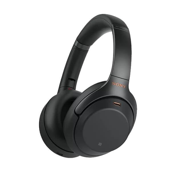 Słuchawki bezprzewodowe Sony WH1000XM3