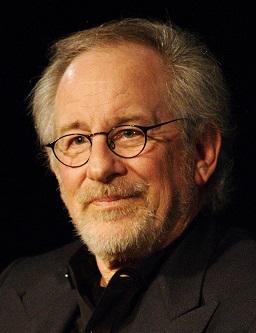 Reżyser Steven Spielberg
