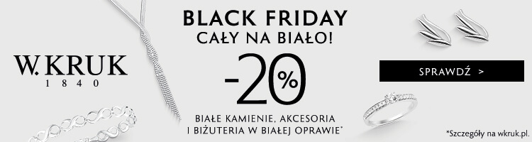 WKruk Black Friday