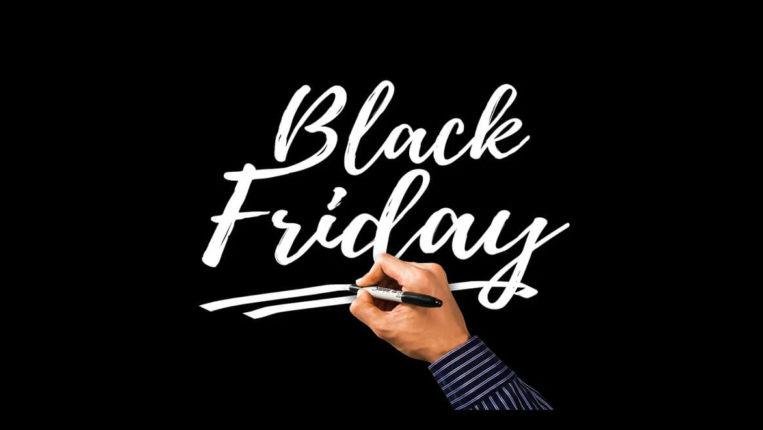 Black Friday Promocje i rabaty