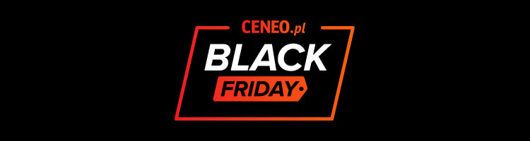 Ceneo Black Friday