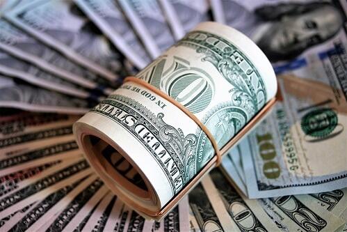 Banknot dolar