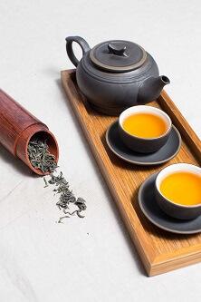 Herbata w filiżankach