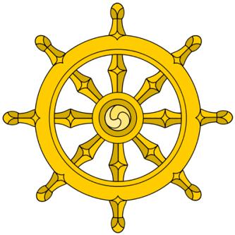 Symbol Dharmy