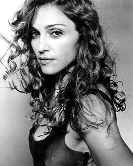 Piosenkarka Madonna