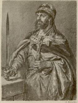 Król Mieszko I