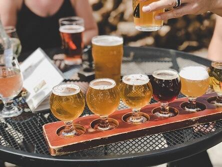 Ciemne i jasne piwo