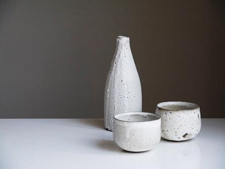 Miseczki sake