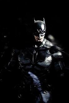 Bohater Batman