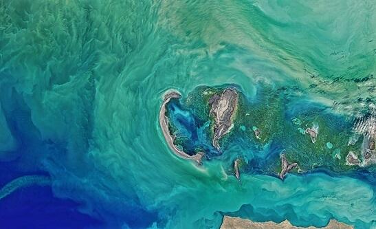Kaspijskie Morze
