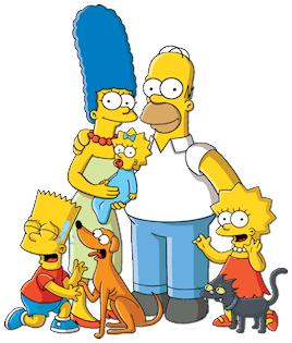 Serial Simpsonowie