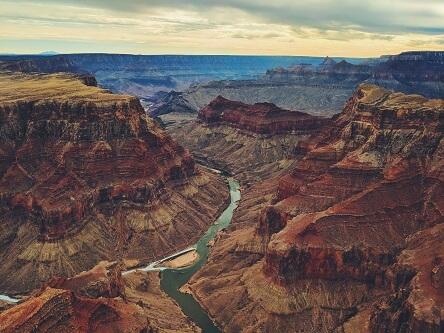 Wielki Kanion w USA