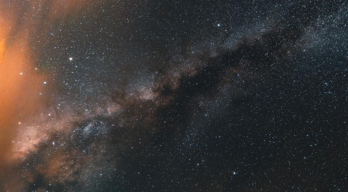 Co wiesz o kosmosie? Quiz