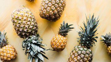 Egzotyczne owoce. [Quiz]